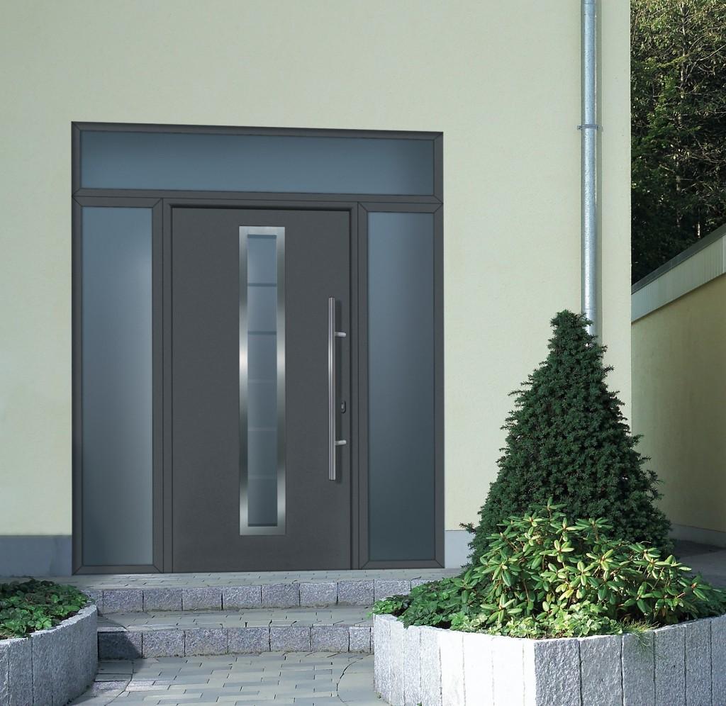 Porte D Entrée Maison Contemporaine vente et installation de portes d'entrée i automatismes 86/37